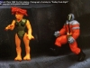 Panosh Place 1986 Toy Fair Catalog - Page 27 (Voltron Robeast Medusa, Robeast Cyclops action figures)