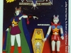 Panosh Place 1986 Toy Fair Catalog - Page 30 (Voltron Merla action figure on blister card)