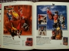 Panosh Place 1986 Toy Fair Catalog - Pages 32 and 33 (Voltron Lion Force, Voltron Defender of the Universe)