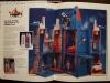 Panosh Place 1986 Toy Fair Catalog - Pages 40 and 41 (Voltron Castle of Lions)