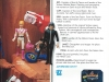 Panosh Place 1986 Toy Fair Catalog - Page 29 (Voltron Champions of Justice action figures)